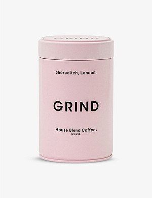 GRIND House blend ground coffee 250g