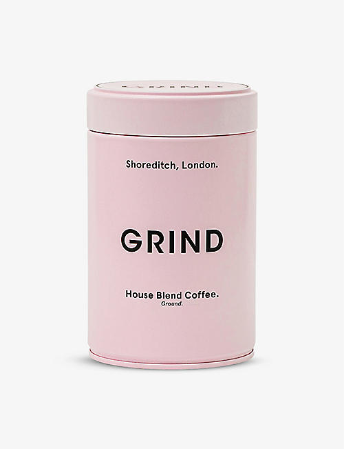 GRIND House blend ground coffee 227g