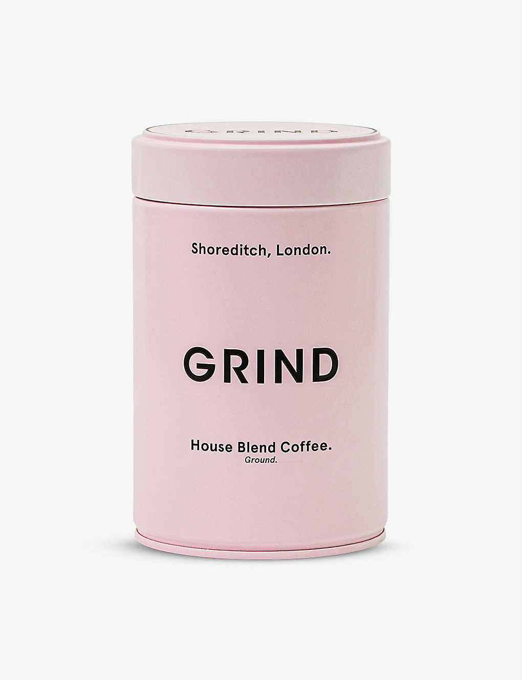 GRIND: House blend ground coffee 227g