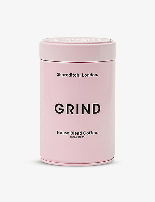 GRIND House blend whole bean coffee 227g