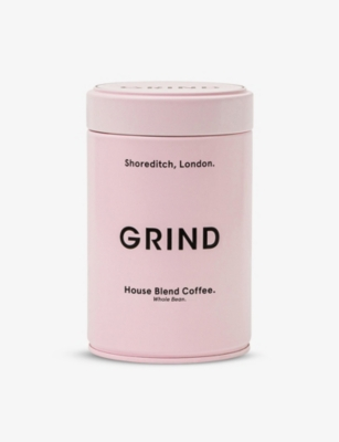 GRIND House blend whole bean coffee 250g
