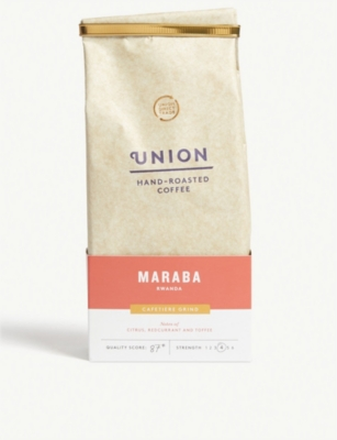 UNION Maraba ground coffee 200g