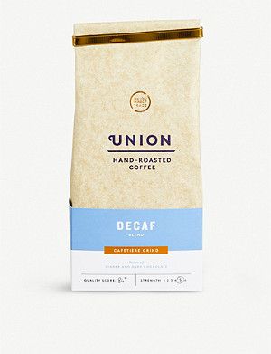 UNION Decaf ground coffee 200g