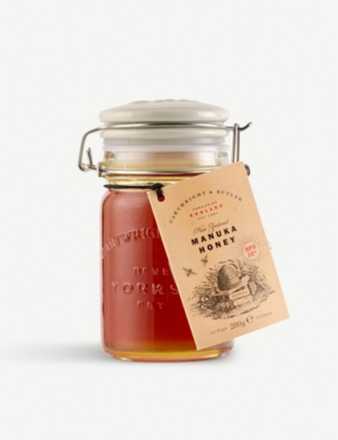 CARTWRIGHT & BUTLER Manuka honey +10 280g