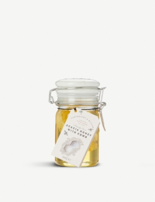 CARTWRIGHT & BUTLER Acacia Honey with Comb
