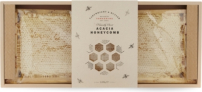 CARTWRIGHT & BUTLER Acacia honeycomb 2.25kg