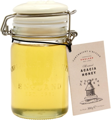 CARTWRIGHT & BUTLER Acacia honey 300g