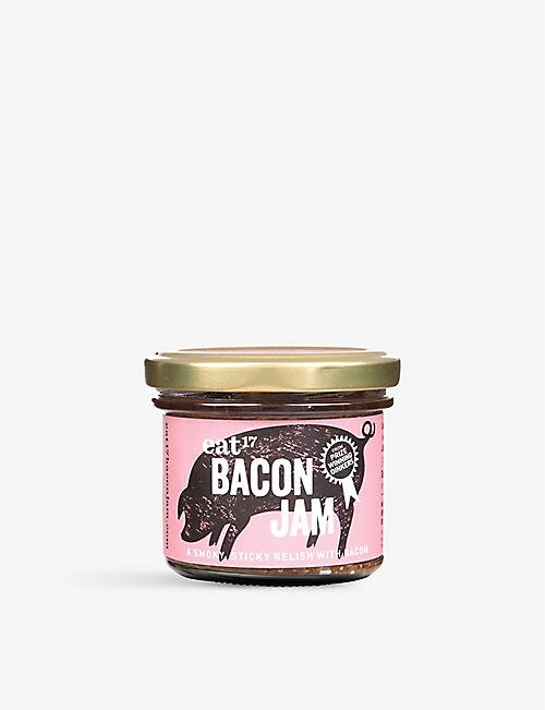 CONDIMENTS & PRESERVES: Bacon jam