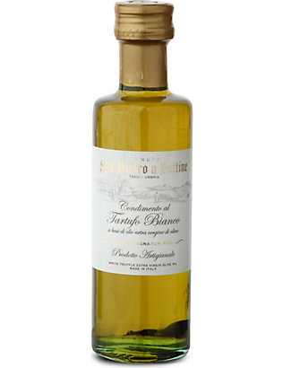 SAN PIETRO: White truffle oil 100ml