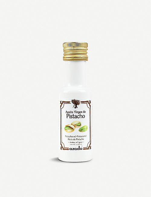 AZADA: Virgin Pistachio oil 100ml