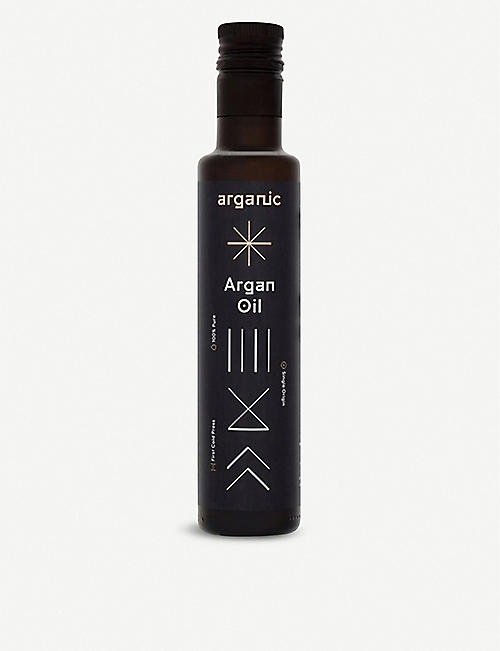 ARGANIC: Virgin Argan oil 250ml