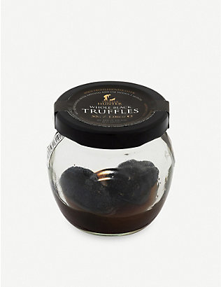 TRUFFLEHUNTER: Whole black truffles 30g