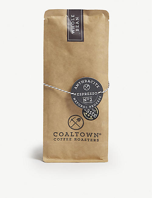 COFFEE: Coaltown Coffee Roasters Anthracite No.2 227g