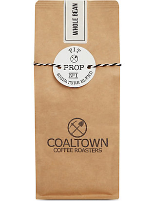 COFFEE: Pit prop no1 coffee 227g