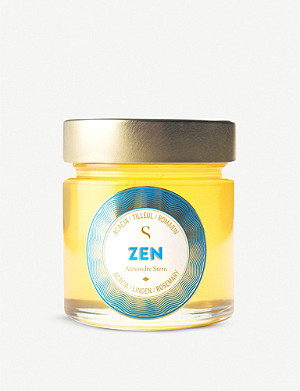 CONDIMENTS & PRESERVES Alexandre Stern Zen Honey 320g