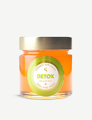 CONDIMENTS & PRESERVES Alexandre Stern Detox honey 320g