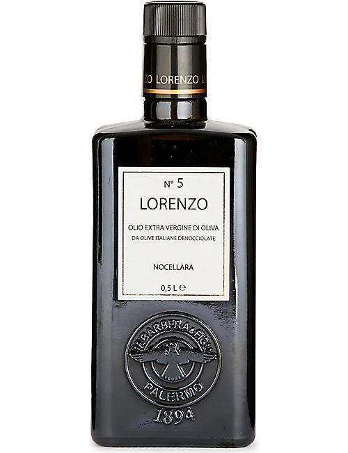 LORENZO Lorenzo no.5 olive oil 500ml