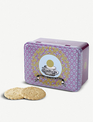 LA SABLESIENNE Traditional sablé biscuits 125g