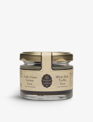 MAISON DE LA TRUFFE Whole Black Truffles 12.5g