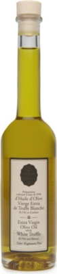 MAISON DE LA TRUFFE Olive Oil with White Truffle 100ml