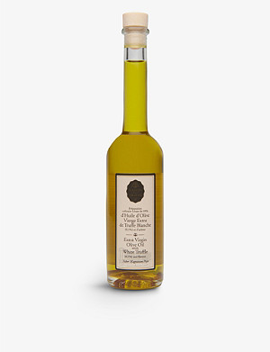 MAISON DE LA TRUFFE Olive Oil with White Truffle 200ml