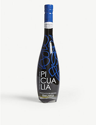 PICUALIA: Extra virgin olive oil 500ml