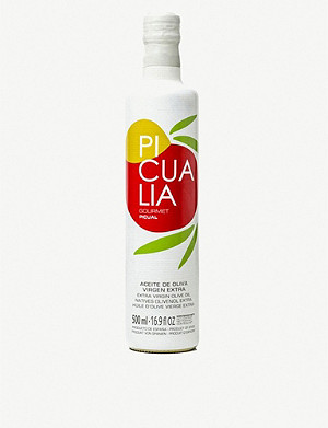 PICUALIA Gourmet extra virgin olive oil 500ml