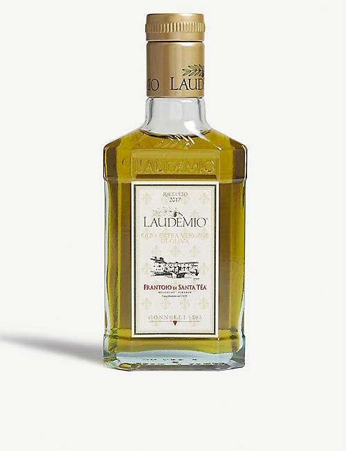 GONNELLI 1585: Laudemio extra virgin olive oil 250ml