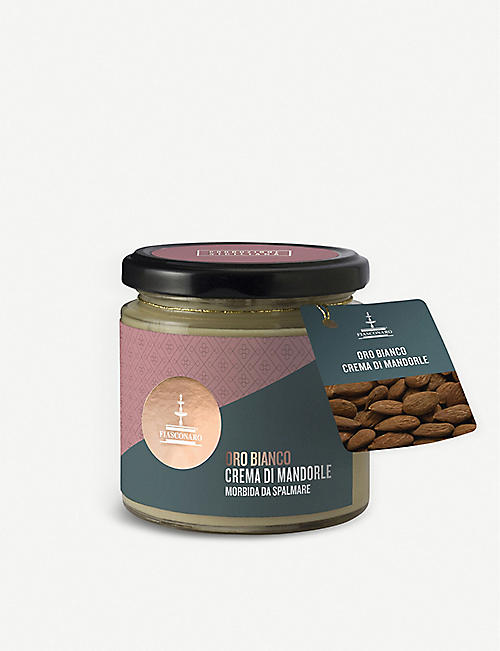 FIASCONARO: Almond spread 180g