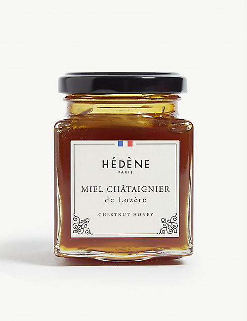 HEDENE: Chestnut honey 250g