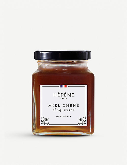 HEDENE: Oak tree honey 250g