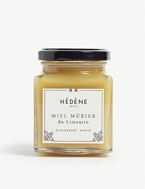 HEDENE: Blackberry honey 250g