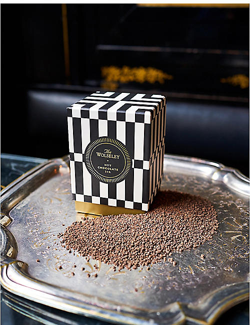 THE WOLSELEY Hot Chocolate 225g