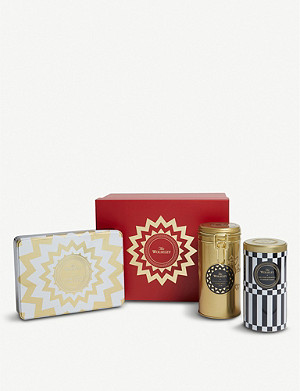 THE WOLSELEY Caramel Collection gift box