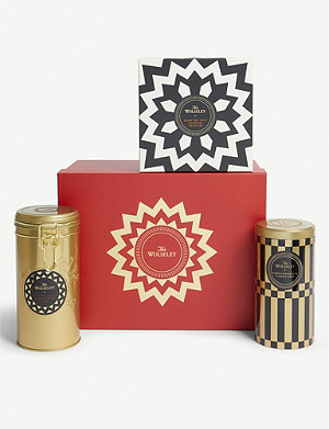 THE WOLSELEY Chocolate collection gift box