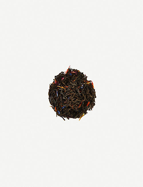 NEWBY TEAS UK Newby x Matthew Williamson Exotic Earl Grey tea 75g