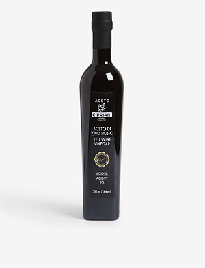 CIPRIANI Red wine vinegar 550ml