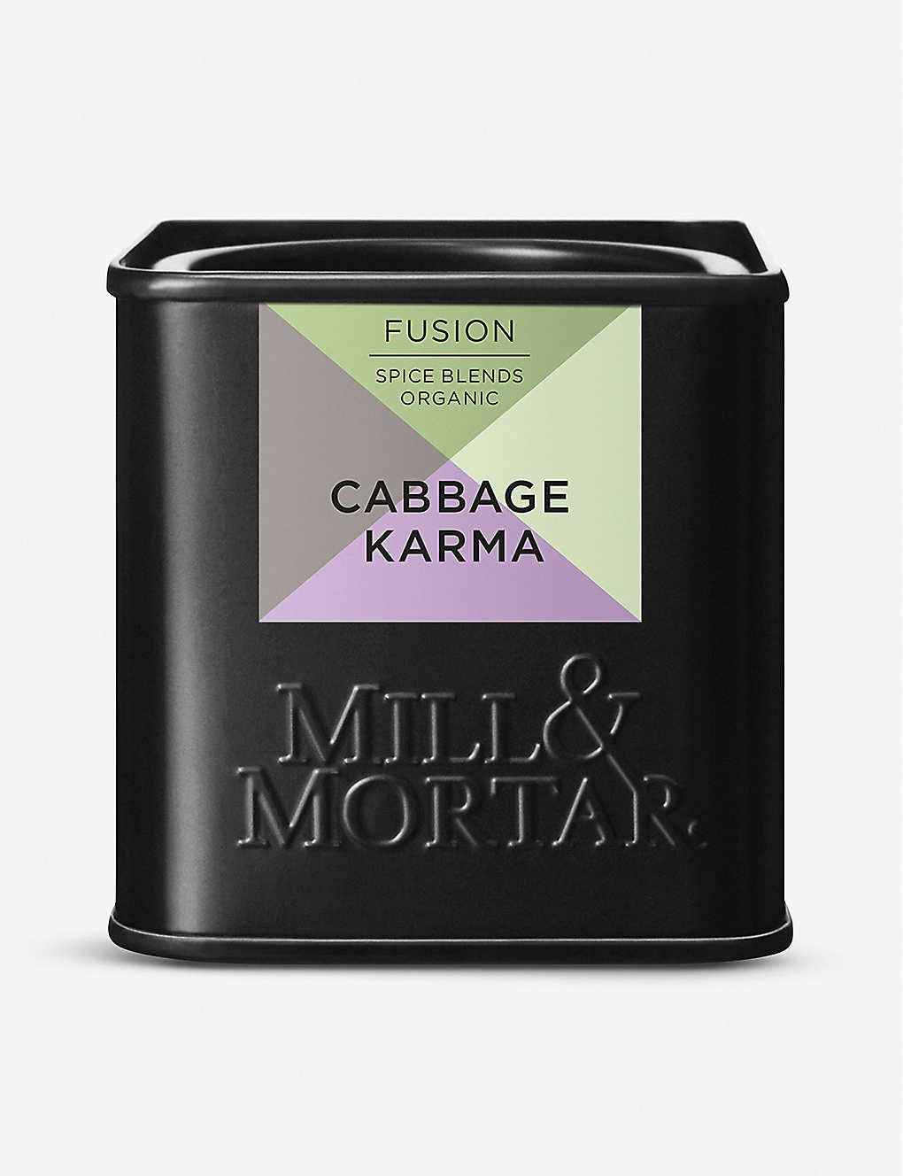 MILL & MORTAR: Cabbage Karma spice blend 50g