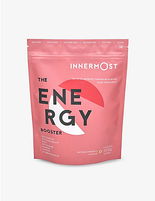 INNERMOST: The Energy Booster 300g