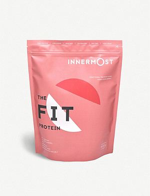 INNERMOST The Fit Protein whey protein powder 600g