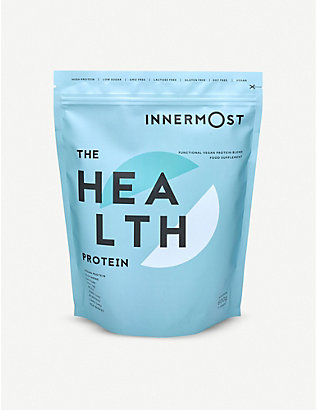 INNERMOST: The Health vanilla protein powder 600g