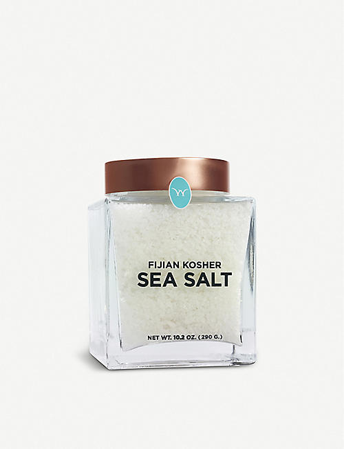 WAKAYA: Fijian Kosher sea salt 290g