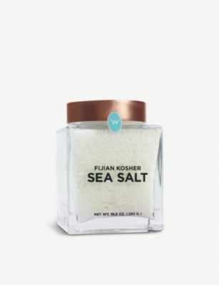 WAKAYA Fijian Kosher sea salt 290g