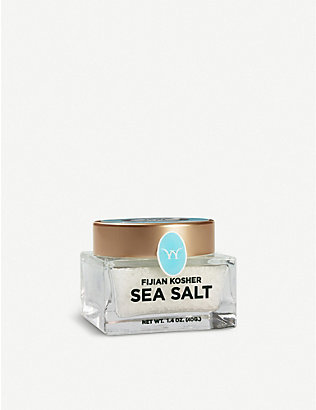 WAKAYA: Fijian Kosher sea salt 165g