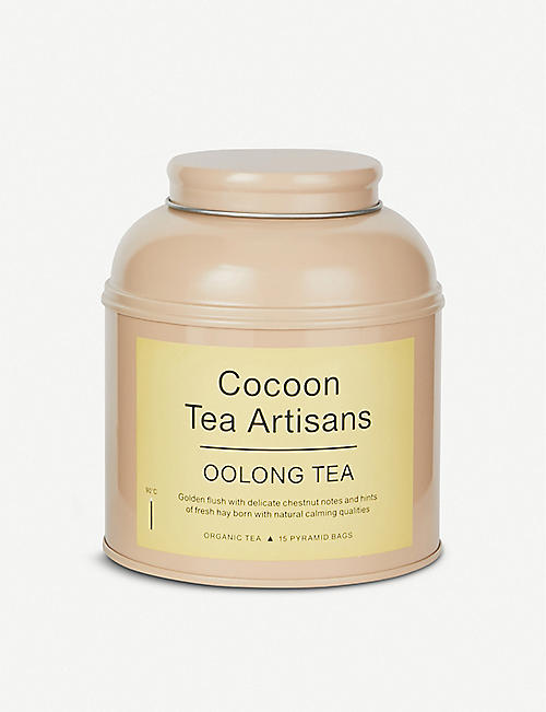 COCOON Oolong organic tea 30g