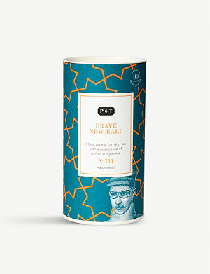 PAPER AND TEA Brave New Earl blend caddy 90g