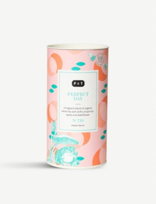 PAPER AND TEA Perfect Day blend caddy 100g
