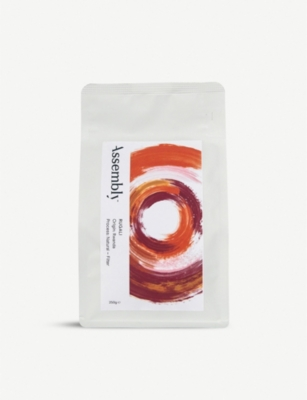 ASSEMBLY COFFEE Rwanda – Rugali coffee blend 250g