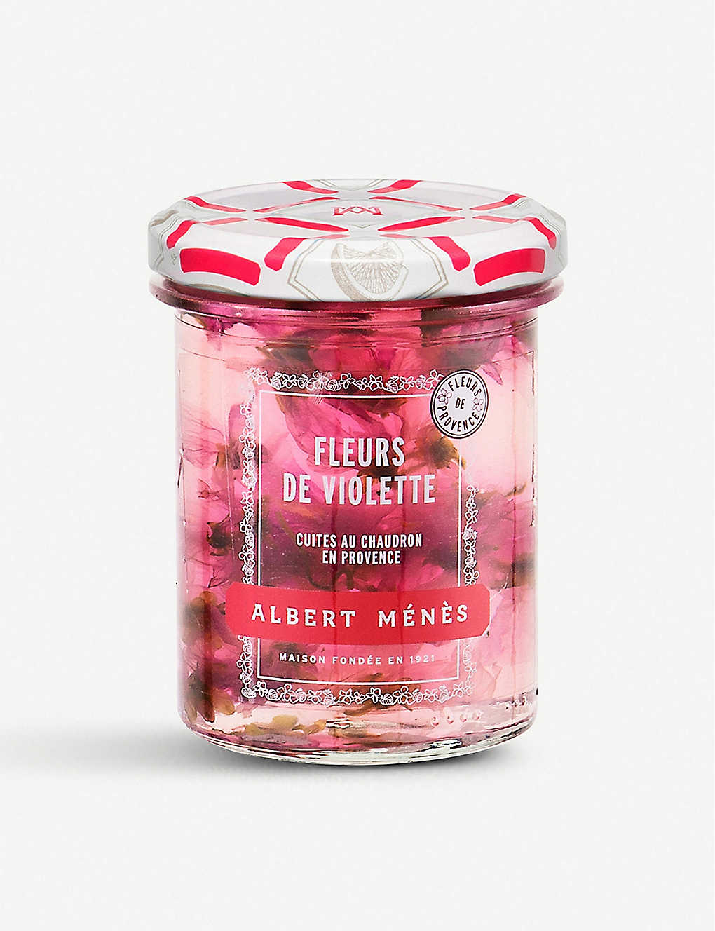 ALBERT MENES: Violet jelly 280g