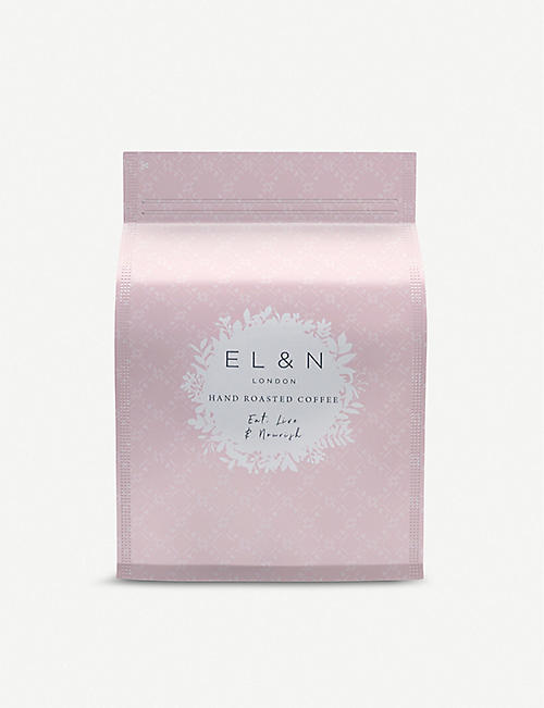 ELAN: Hand-roasted coffee bags 250g